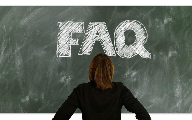 Digital Marketing - Ask Me Anything (FAQ)