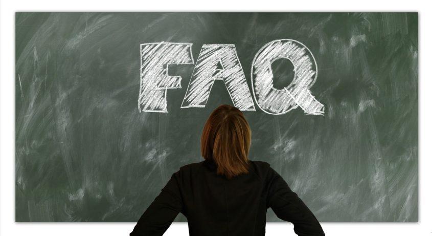 Digital Marketing – Ask Me Anything (FAQ)