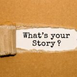 How to write a great startup story
