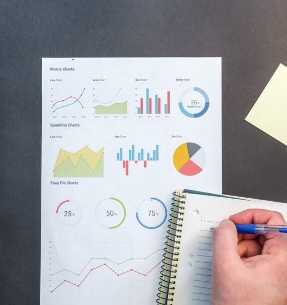 startup statistics