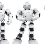 How to run your Startup in Robot Mode