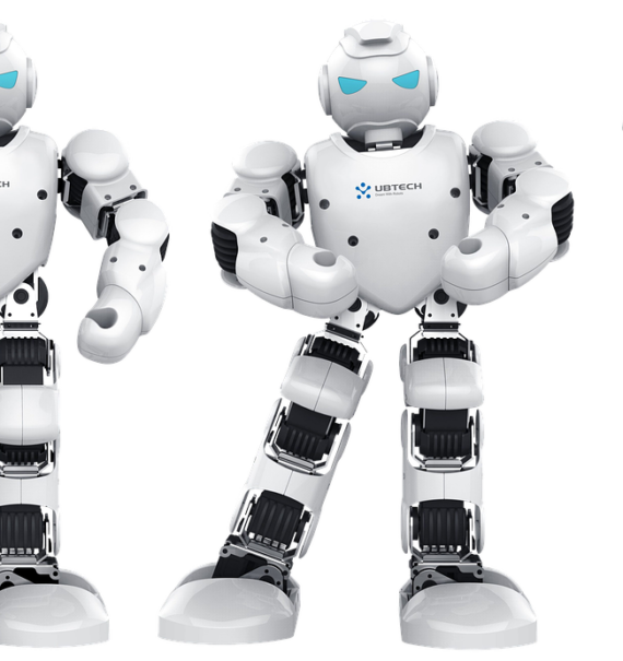 Run your startup in robot mode