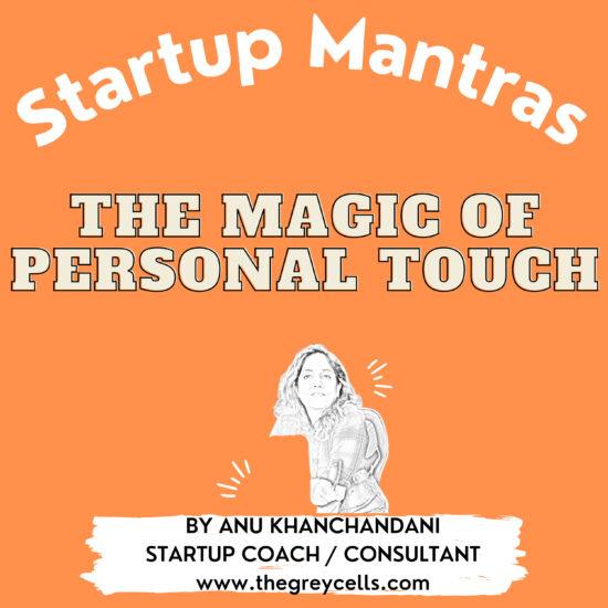 Startup Mantra Podcast Episode 4