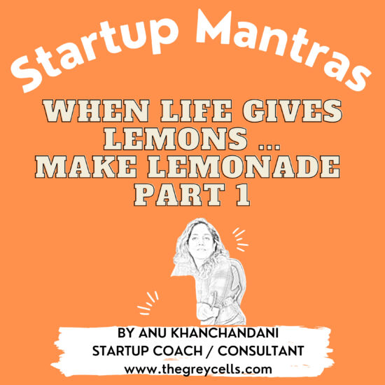 Startup Mantra Podcast Episode 5 – Part 1